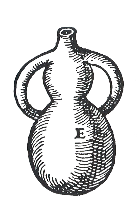 An alchemical pelican after a Renaissance engraving