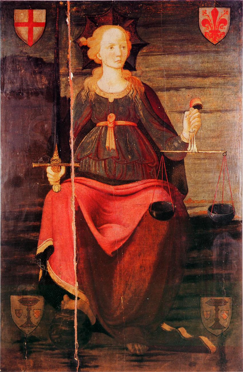 9 – QUAND LA JUSTICE REND SON VERDICT